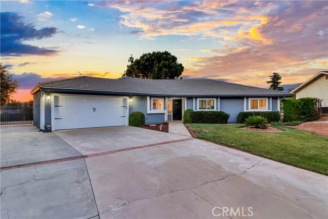 34430 Sunlight Drive  Yucaipa CA 92399