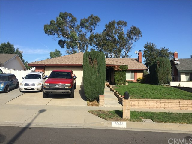 Property for sale at 3344 Whirlaway Lane, Chino Hills,  CA 91709