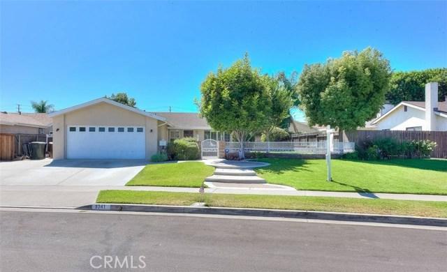 5341 Liverpool Street, Yorba Linda, California