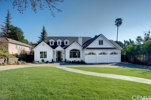 5012 Princess Anne Road La Canada Flintridge, CA 91011 - MLS #: 318000160