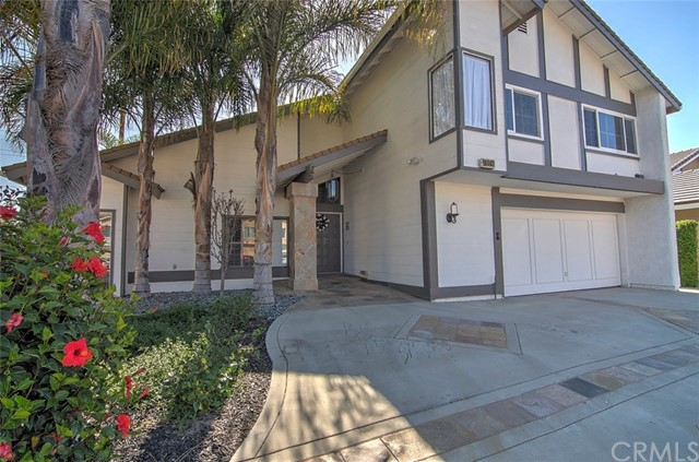 Single Family Home for Sale at 16082 Walker Circle Westminster, California 92683 United States