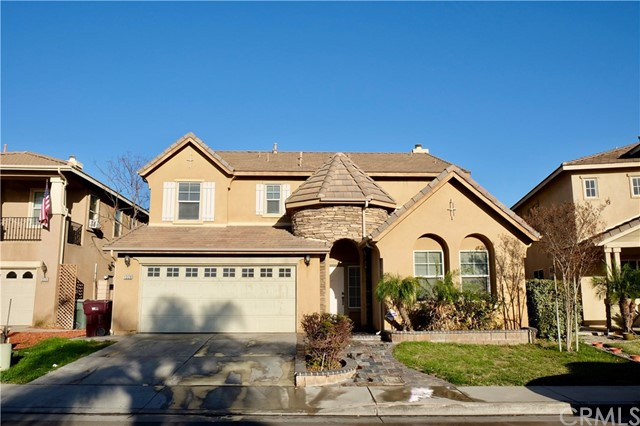 13126 Honeylocust Avenue, Moreno Valley, CA 92553