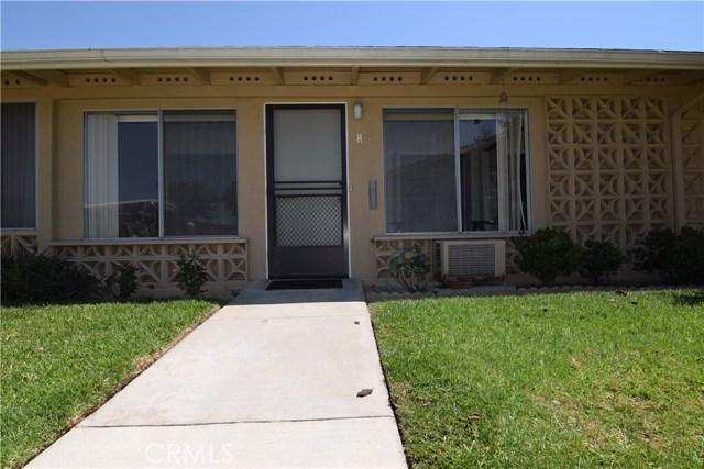 13721 Alderwood Lane # 28H M-3 Seal Beach, CA 90740 - MLS #: PW17185819