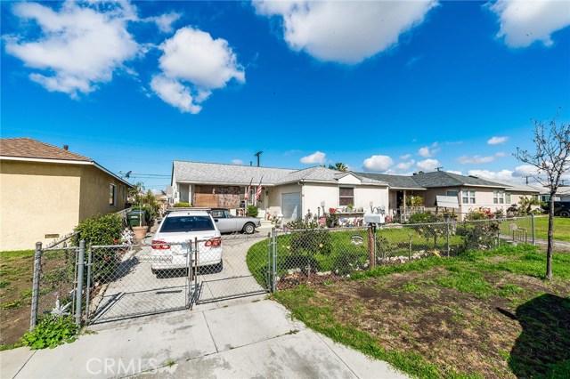 7743 Crossway Drive Pico Rivera, CA 90660 - MLS #: DW18080096