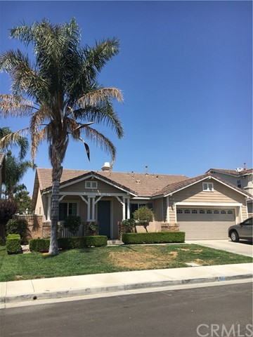 6329  Shorthorn Drive, Eastvale in Riverside County, CA 92880 Home for Sale