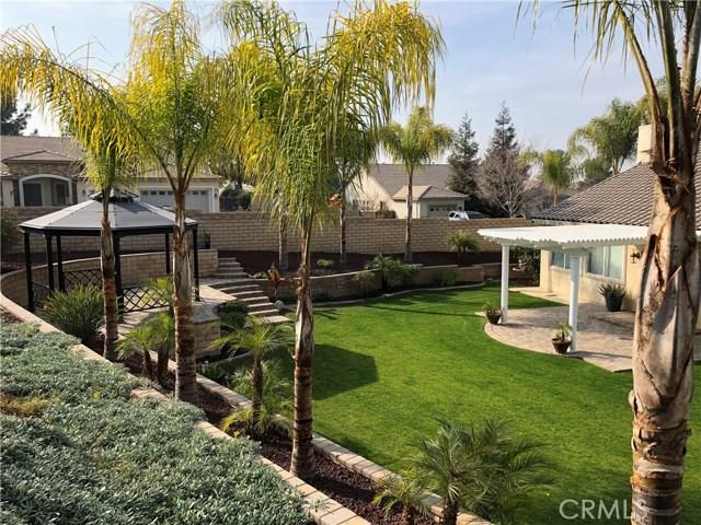 5001 Via Palermo Drive Bakersfield, CA 93306 - MLS #: DW18029317