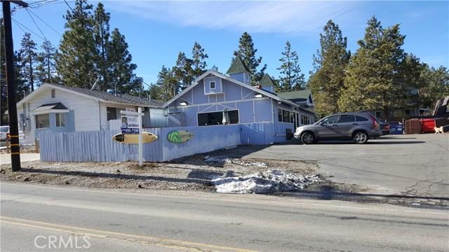 152 Maple Lane, Big Bear, CA, 92314