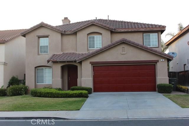 Single Family Home for Rent at 11 Via Pelayo Rancho Santa Margarita, California 92688 United States