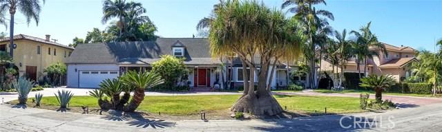 7322 Country Club Drive Downey, CA 90241 - MLS #: DW17278024