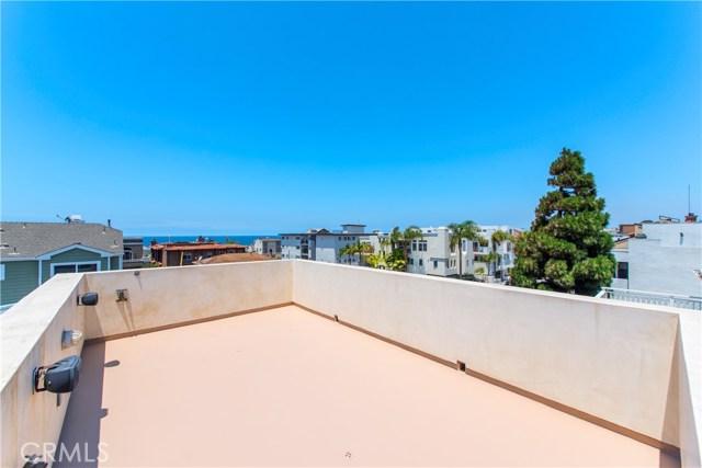 403 11th Hermosa Beach, CA 90254 - MLS #: SB17207591