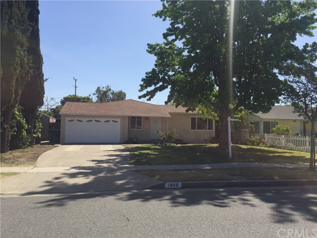 1809 Westwood Avenue, Santa Ana, CA, 92706
