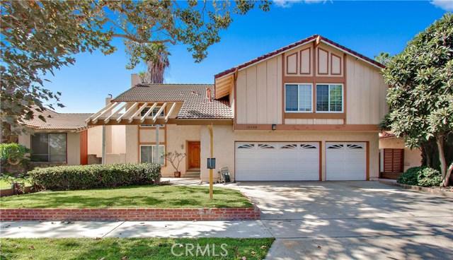独户住宅 为 销售 在 12660 Cuesta Street Cerritos, 加利福尼亚州 90703 美国