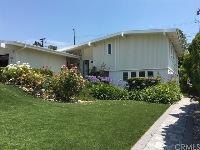 6910 Clovercliff Drive Rancho Palos Verdes, CA 90275 - MLS #: SB17162434