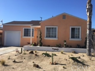 Single Family Home for Sale at 878 Valley View Drive San Bernardino, California 92408 United States