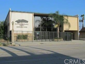 Single Family for Rent at 2039 D Street N San Bernardino, California 92405 United States