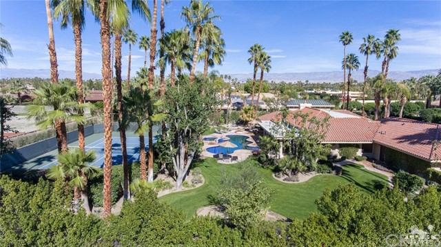 Single Family Home for Sale at 40625 Morningstar Road 40625 Morningstar Road Rancho Mirage, California 92270 United States