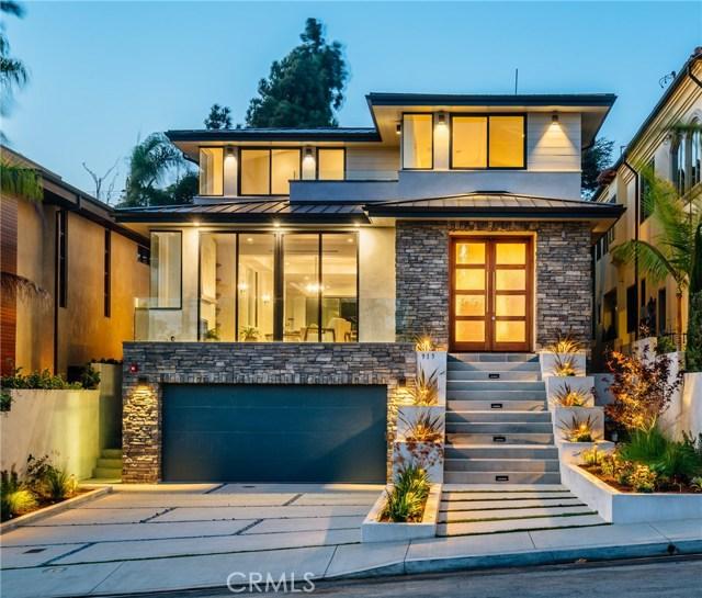 一戸建て のために 売買 アット 915 Duncan Avenue 915 Duncan Avenue Manhattan Beach, カリフォルニア,90266 アメリカ合衆国
