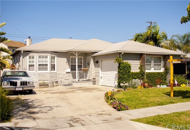 13523   Cowley Avenue , BELLFLOWER