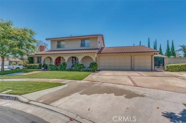819 Oakstone Way, Anaheim, CA, 92806