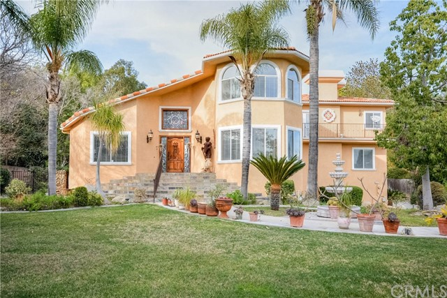 Photo of 2351 Park Boulevard, Upland, CA 91784