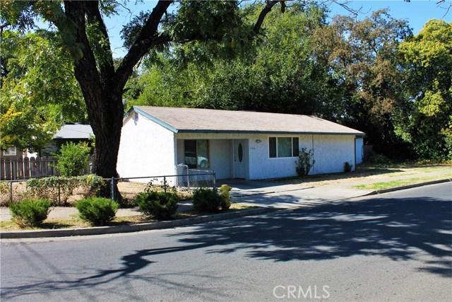 796 E 19th Street, Chico CA 95928