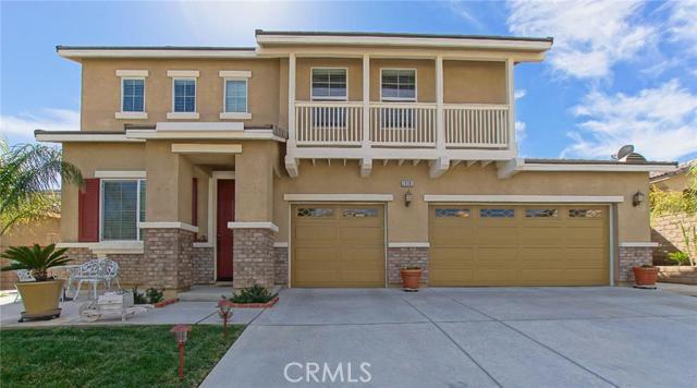 Property for sale at 29383 High Ridge Drive, Lake Elsinore,  CA 92530