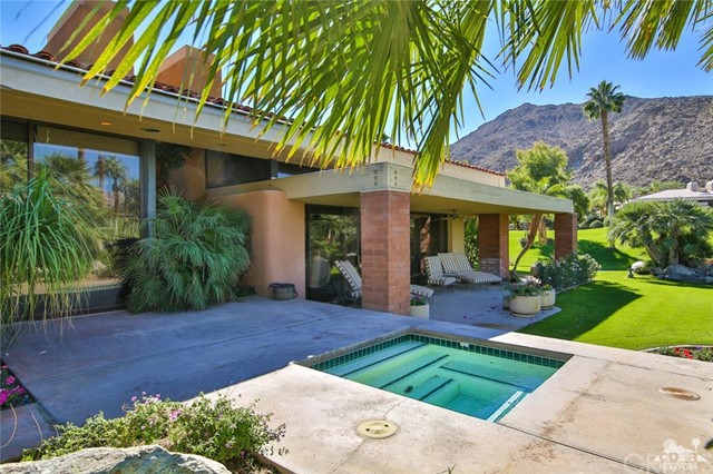 49590 Canyon View Drive Palm Desert, CA 92260 - MLS #: 218007894DA