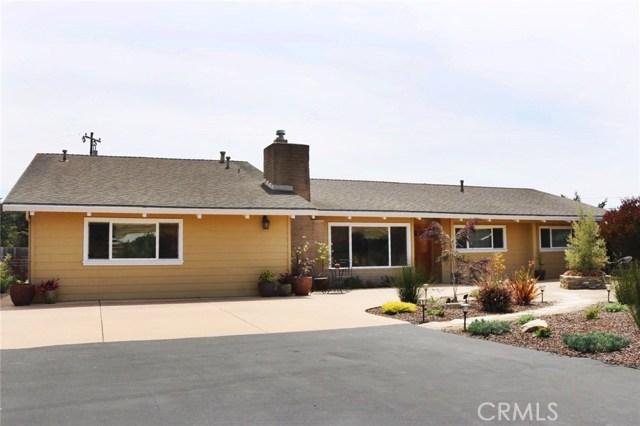 46 Johe Lane, San Luis Obispo, CA 93405