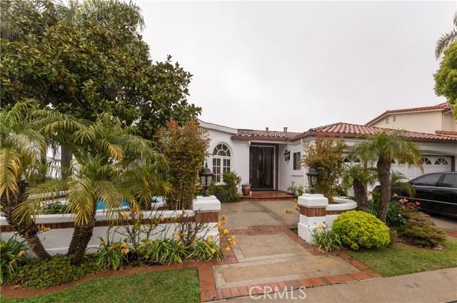 6 Avenida de Azalea, Rancho Palos Verdes, California 90275, 4 Bedrooms Bedrooms, ,3 BathroomsBathrooms,Single family residence,For Sale,Avenida de Azalea,SB19097297