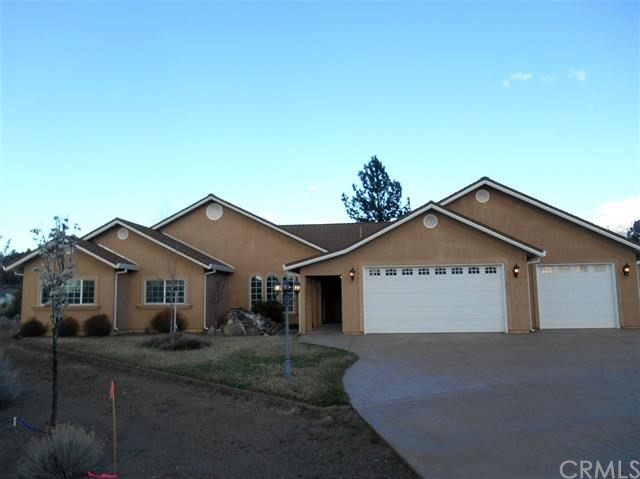 16730 Rossburg Place, Weed, CA 96094 Photo