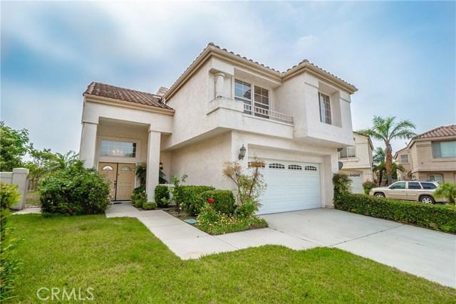 6791 Florence Place, Rancho Cucamonga, California