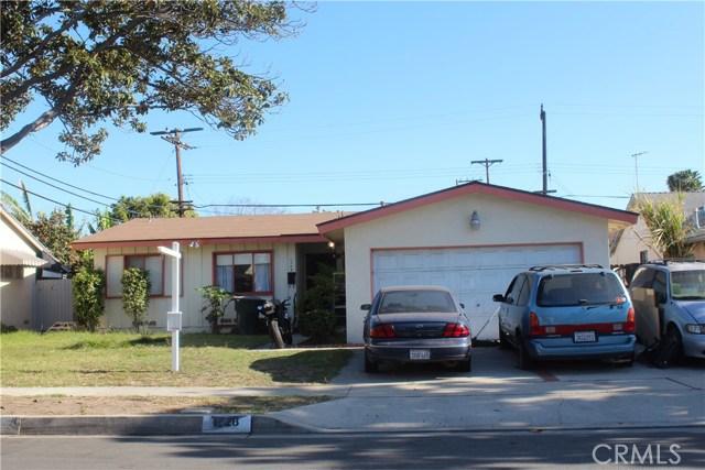 1728 Chateau Avenue, Anaheim, CA, 92804