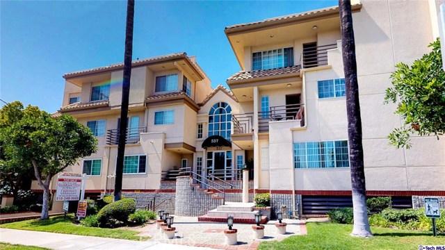 537 Adams Street 207, Glendale, CA, 91206