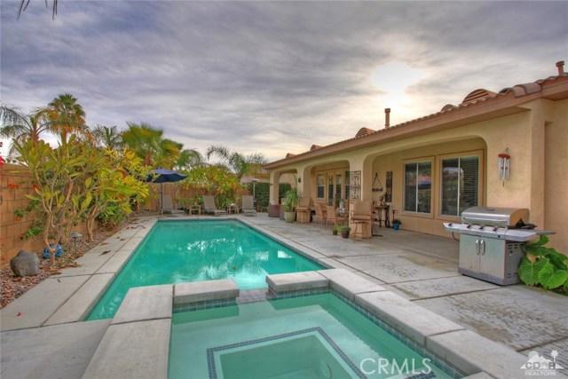 79800 Amalfi Drive La Quinta, CA 92253 - MLS #: 217017600DA