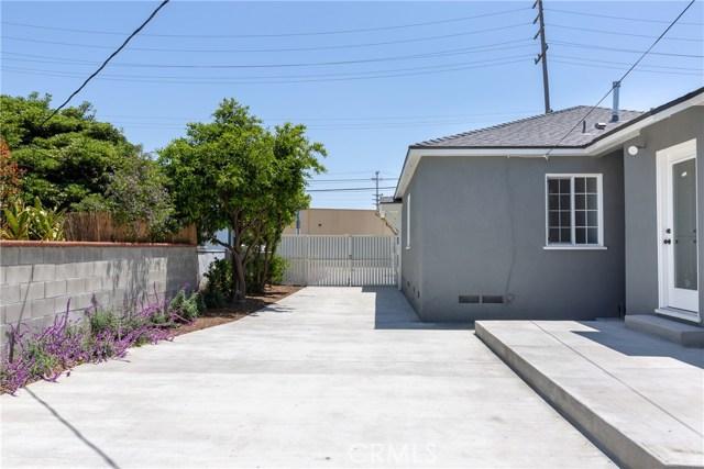 12857 Panama Street Los Angeles, CA 90066 - MLS #: OC18121829