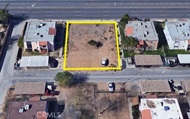 0 Perris Boulevard, Moreno Valley, CA, 92551