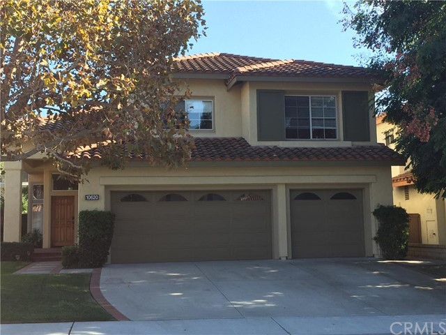 Single Family Home for Rent at 10620 Costello St Tustin, California 92782 United States