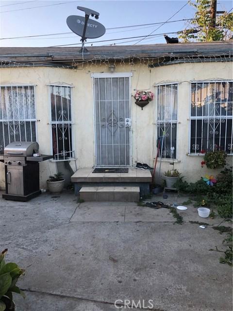 205 W Raymond Street Compton, CA 90220 - MLS #: DW18151723