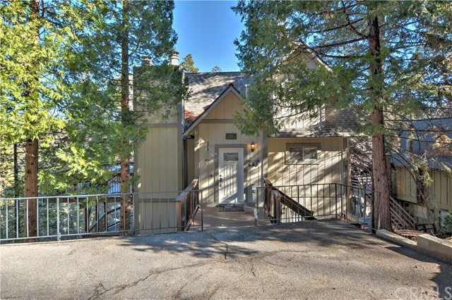26619 Thunderbird Drive, Lake Arrowhead, CA 92352