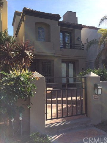 Single Family Home for Rent at 606 22nd St Huntington Beach, California 92648 United States