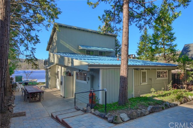 39980 Bass Drive, Bass Lake, CA, 93604