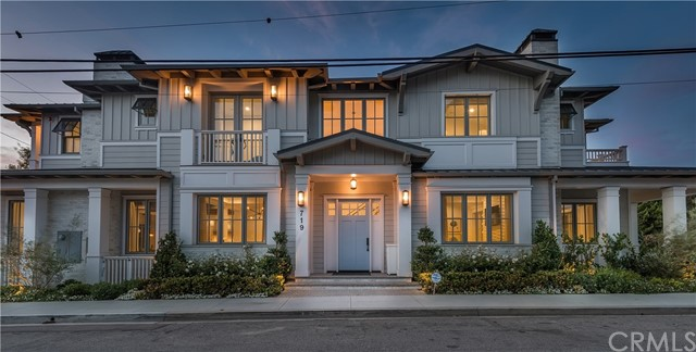 719 19th Street Manhattan Beach, CA 90266 - MLS #: SB18084553