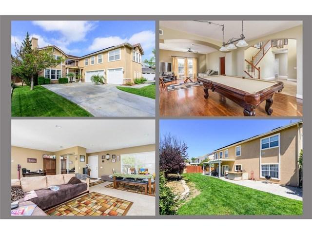 Property for sale at 26199 Isherwood Street, Murrieta,  CA 92563
