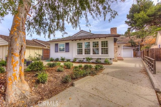 2880 Via De La Guerra, Palos Verdes Estates CA 90274