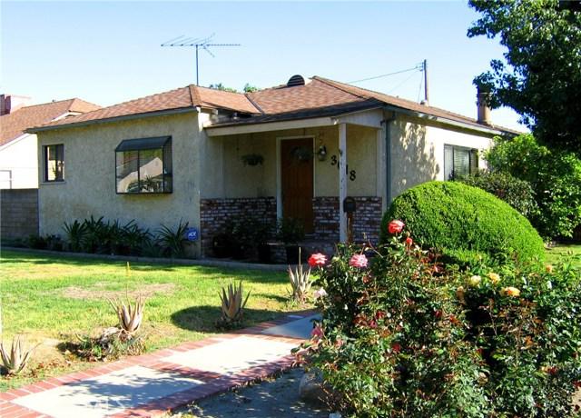 3018 W Wyoming Avenue, Burbank, CA 91505