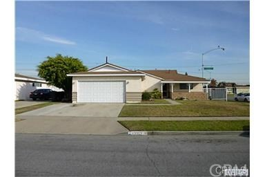 Single Family Home for Rent at 13352 Dorfsmith Drive Westminster, California 92683 United States