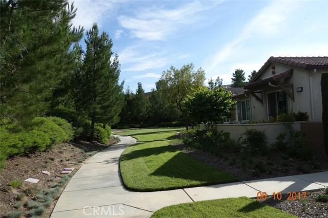 1481 Four Seasons Circle Beaumont, CA 92223 - MLS #: CV17138989