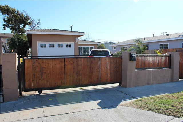 1018 M Street, Wilmington, California 90744, 2 Bedrooms Bedrooms, ,1 BathroomBathrooms,Single family residence,For Sale,M,DW21037422