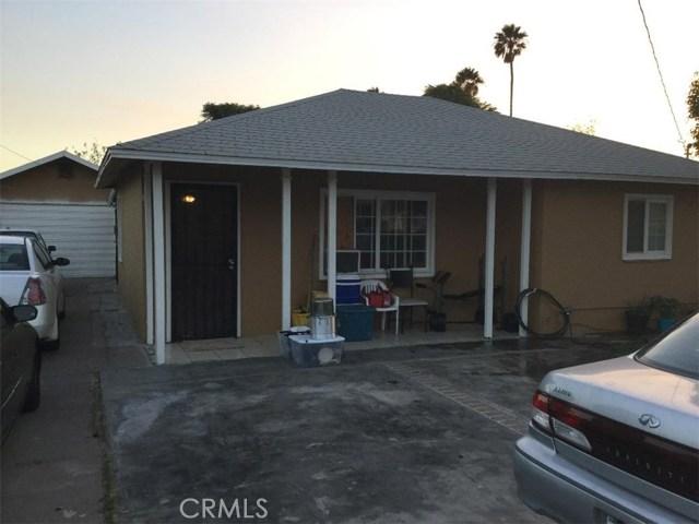 15239 Orchid Street Fontana, CA 92335 - MLS #: DW17254653