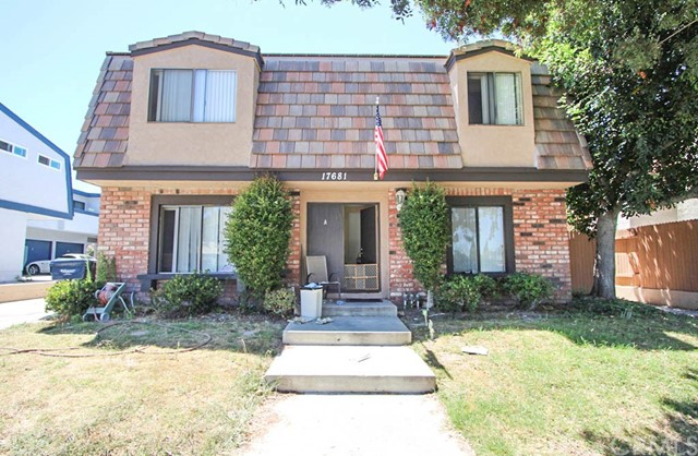 17681 Van Buren Lane, Huntington Beach, CA, 92647